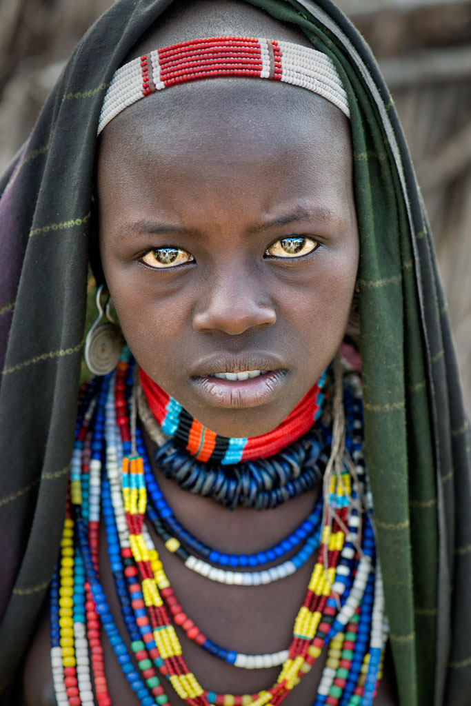 Ethiopia – Omo valley – Arne Hodalič