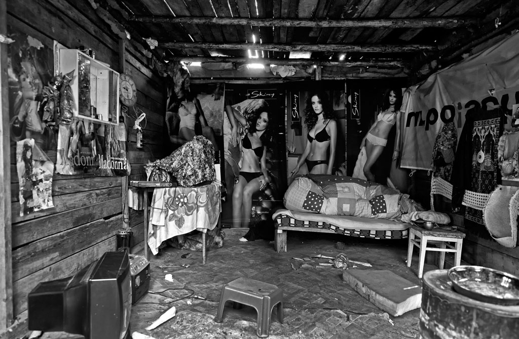 Slovenia – The Roma (Gypsies) – Arne Hodalič