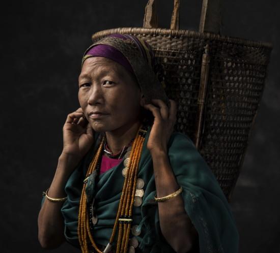 Tangsa tribe